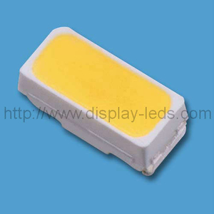 LED SMD superior PLCC2 de 3x1.4 mm